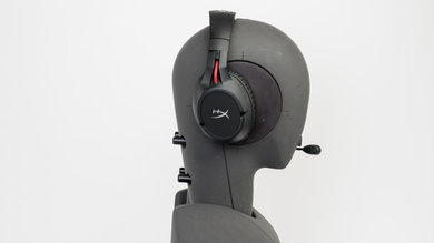 HyperX Cloud Flight Side Picture