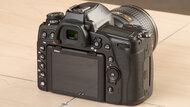 Nikon D780 Build Quality Picture