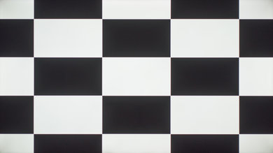 TCL UP130 Checkerboard Picture