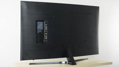 Samsung KU7500 Back Picture