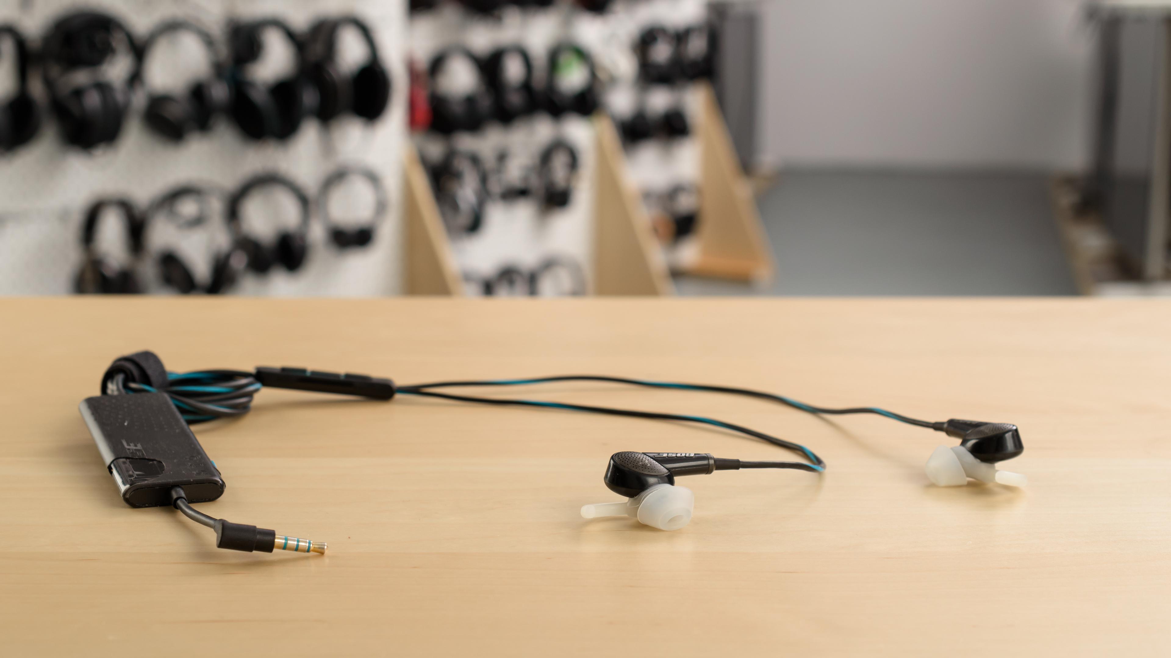 Polk Headphone Cable Wiring Diagram Schematic Diagrams Sennheiser Example Electrical Plug Bose Quietcomfort 20 Vs