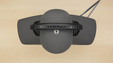Sennheiser MM 550-X Top Picture