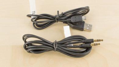Bluedio T2S Turbine Cable Picture
