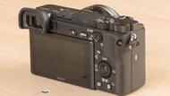 Sony α6400 Build Quality Picture