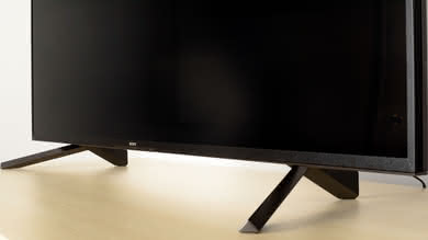 Sony Z9F Stand Picture