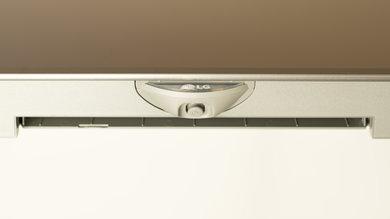 LG B6 OLED Controls Picture