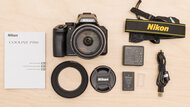 Nikon COOLPIX P950 In The Box Picture