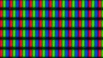 Dell UltraSharp U2520D Pixels