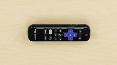 TCL UP130 Remote Picture
