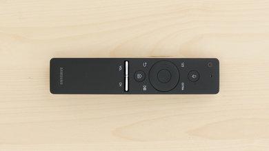 Samsung KS8000 Remote Picture