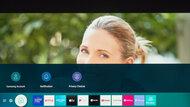 Samsung Q70/Q70T QLED Smart TV Picture