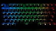 SteelSeries Apex 7 TKL Brightness Min