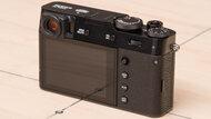 Fujifilm X100V Build Quality Picture