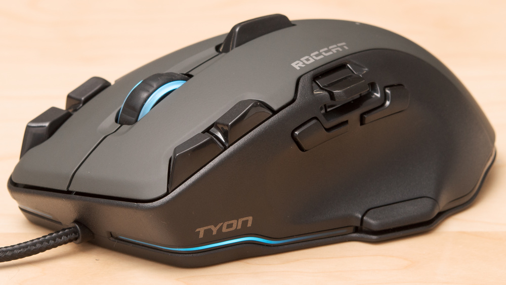 ROCCAT Tyon Picture