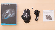 Logitech G MX518 Legendary In the box picture Sample