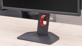 BenQ ZOWIE XL2546K Stand Picture