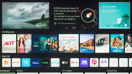 LG QNED90 Smart TV Picture