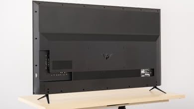 Vizio E Series 2018 Back Picture