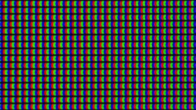 LG UH9500 Pixels Picture