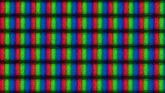 Nixeus EDG 34 Pixels
