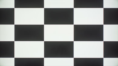Vizio M Series 2017 Checkerboard Picture