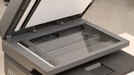 Lexmark CX331adwe Scanner Flatbed Picture