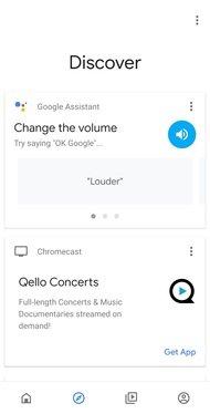 JBL Link Bar App image