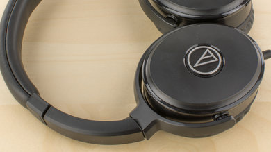 Audio-Technica ATH-ANC29  Build Quality Picture