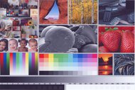 Epson Expression Home XP-4100 Side By Side Print/Photo