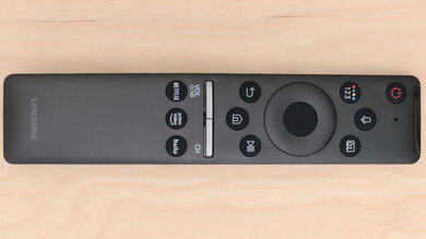 Samsung Smart TV Remote