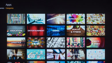 Element Fire TV Apps Picture