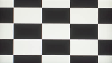 LG 32GK850G-B Checkerboard Picture
