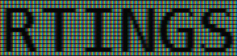 MSI Optix MAG161V ClearType On