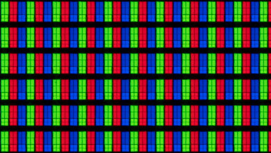 Samsung Q6FN Pixels Picture
