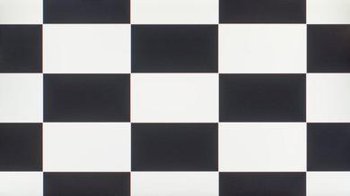 Acer Nitro VG271 Checkerboard Picture