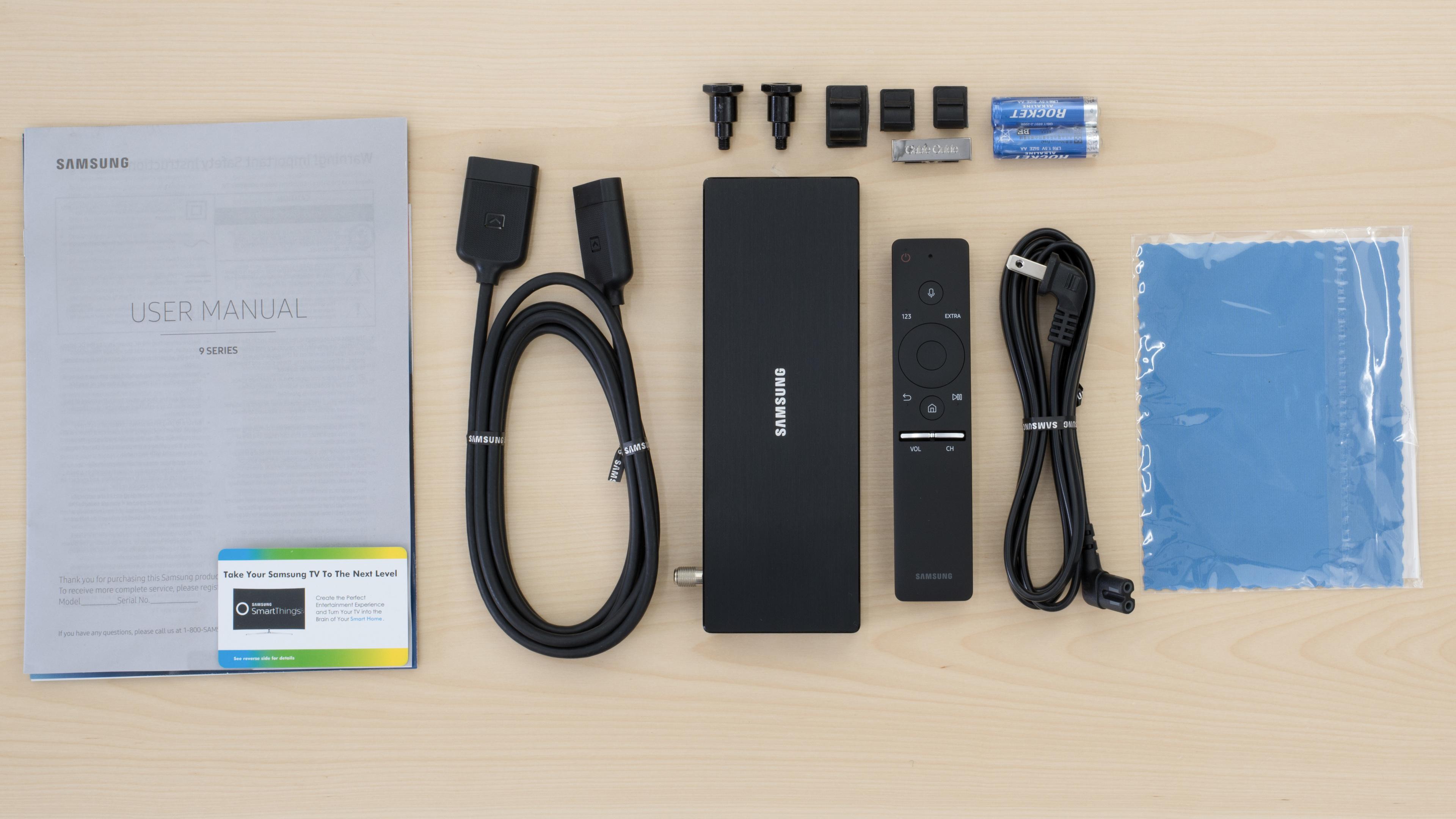 Samsung Ks9000 Review Un55ks9000 Un65ks9000 Un75ks9000