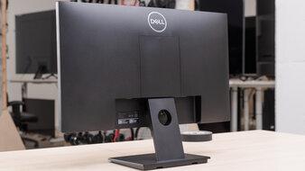 Dell E2220H Back Picture