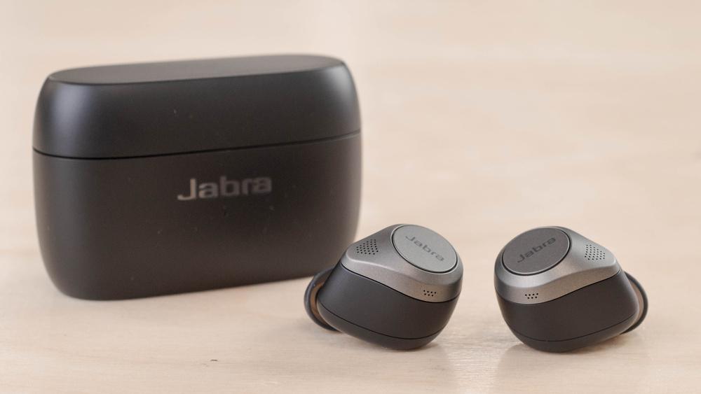 Jabra Elite 85t Truly Wireless Picture