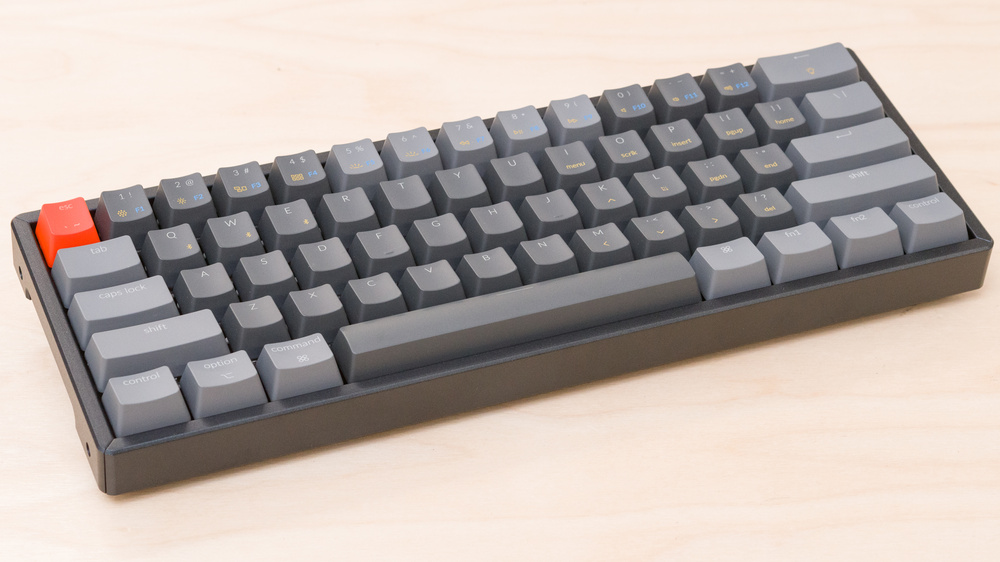 Keychron K12 Picture