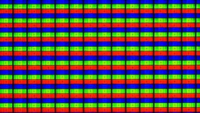Sony R510C Pixels Picture