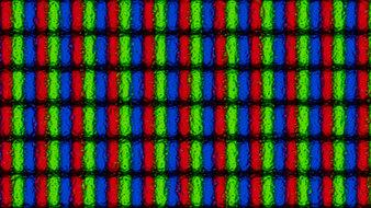 Acer Nitro XF252Q Pixels