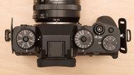 Fujifilm X-T4 Body Picture