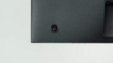Samsung CHG70 Controls picture