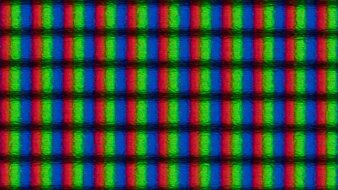 MSI Optix G27CQ4 Pixels