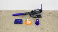 Black+Decker dustbuster AdvancedClean+ Pet Maintenance Picture