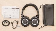 Audio-Technica ATH-M50xBT2 Wireless In The Box Picture