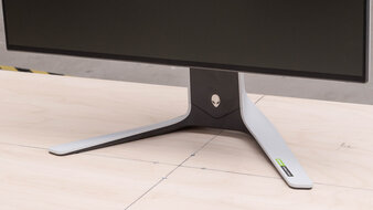 Dell Alienware AW2721D Stand Picture