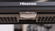 Hisense H6570G Controls Picture