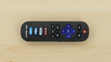 TCL US5800 Remote Picture
