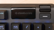 SteelSeries Apex Pro Extra Features